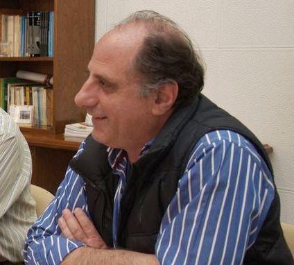 Presidente de Farer, Jorge Chemes. (Foto APFDigital)