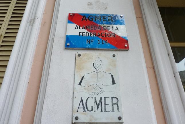 AGMER denunció irregularidades en los listados provisorios de credenciales