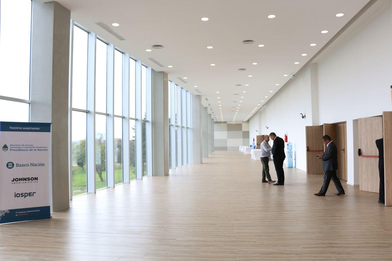 Resultado de imagen para Centro Provincial de Convenciones PARANA