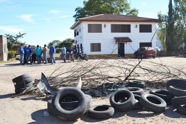Frigor fico de gualeguay se conform un nuevo directorio - Frigorifico del futuro ...